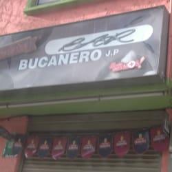Bar Bucanero J.P en Bogotá
