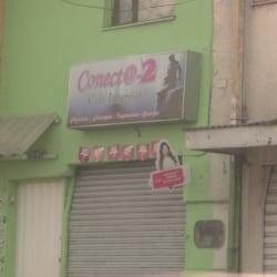 Conect@ - 2 Cafe Internet en Bogotá