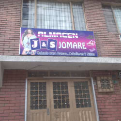 Almacen J & S Jomare en Bogotá