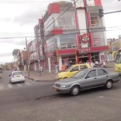 Sutri Aves 22 en Bogotá