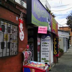 Papeleria Navegarte en Bogotá