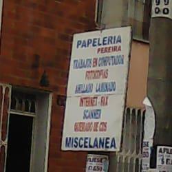 Papelería Pereira  en Bogotá