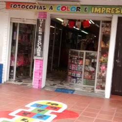 Papelería Todo Stock  en Bogotá