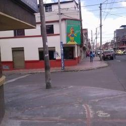 Asadero Restaurante Pico de Oro en Bogotá