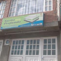 Credi Colchones Sueño Profundo en Bogotá