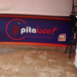 Pitabeef Comidas rápidas  en Bogotá