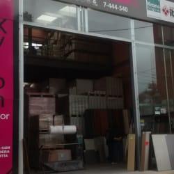Porcelanattos y Pisos de Colombia en Bogotá
