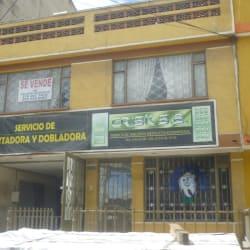 Crisk S.A en Bogotá