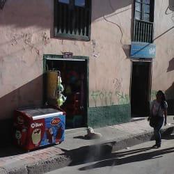 Remates Carrera 7 en Bogotá