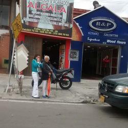 Remodelación & Acabados Alcala   en Bogotá