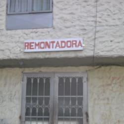 Remontadora Carrera 22G en Bogotá