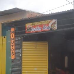 Comidas Rápidas Cositas Ricas  en Bogotá