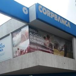 CorpBanca - Providencia en Santiago