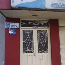 Colsultorio Odontologico en Bogotá