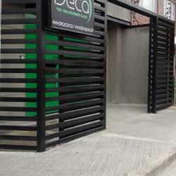 Delta TSC Soluciones en Bogotá