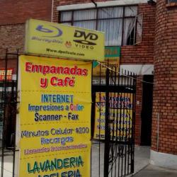 De Pelicula 106 en Bogotá