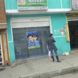 Dental Mafent en Bogotá