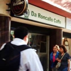 Da Roncallo - Providencia en Santiago