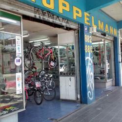 Bicicletas Droppelmann en Santiago
