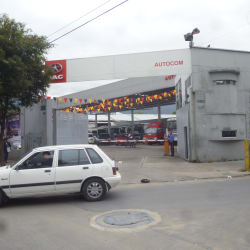 Autocom Calle 1 en Bogotá