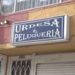 Urdesa Peluqueria en Bogotá