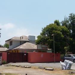 Jardín Infantil Kon Antu en Santiago
