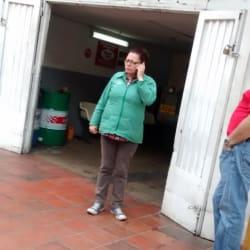 Lizautos en Bogotá