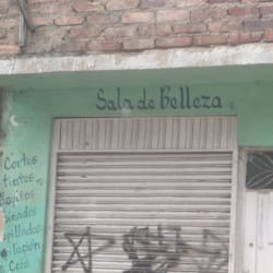 Sala de Belleza Transversal 18J en Bogotá