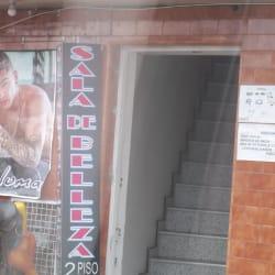 Sala de Belleza Diagonal 72 en Bogotá