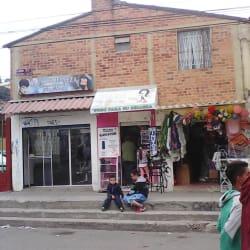 Sala de Belleza Emmanuel`s Fashion en Bogotá