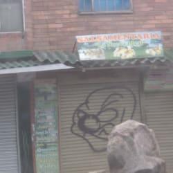 Salsamentaria La Nueva Ideal en Bogotá