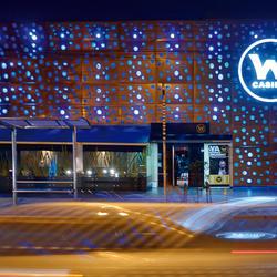 W Casino  en Bogotá