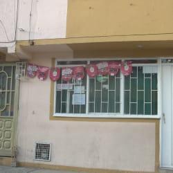 Tienda de Barrio Calle 59 en Bogotá