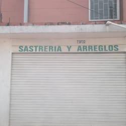 Sastreria y Arreglos Calle 35A en Bogotá