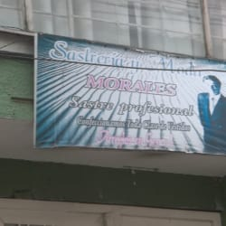 Sastrería y Moda Morales  en Bogotá