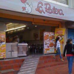 La Rivera Pollo asado y Restaurante en Bogotá