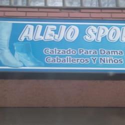 Alejo Sport en Bogotá