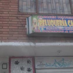 Almacen Veterinario Peluqueria Canina en Bogotá