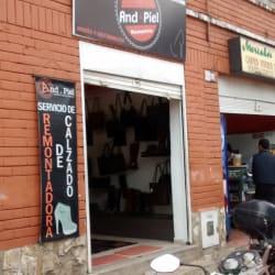 And & Piel Marroquineria en Bogotá
