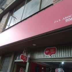 Asociados J&N en Bogotá