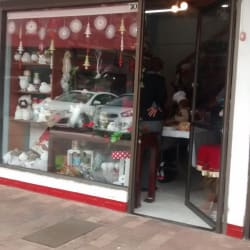 Tienda de Manualidades en Bogotá