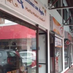 Tienda Lecciones Con Angeles en Bogotá
