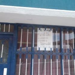 Tienda de barrio Carrera 18H en Bogotá