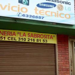 Servicio Tecnico Calle 130 en Bogotá