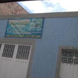 Servicio Técnico Neveras - Lavadoras en Bogotá