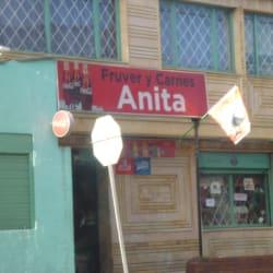 Supermercado y Carnes Anita en Bogotá