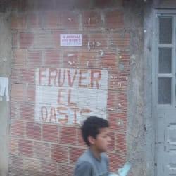Fruver El Oasis en Bogotá