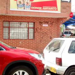 Supermercado y Cafeteria Amparito en Bogotá