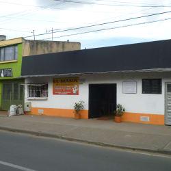 El Maná Restaurante Chía  en Bogotá