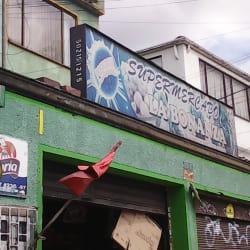 Supermercado La Bonanza en Bogotá
